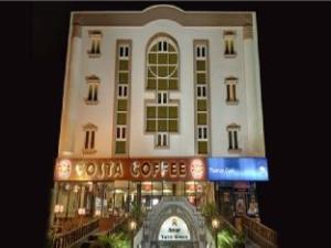 Amar Yatri Niwas Hotel