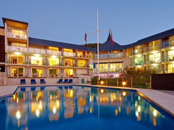 Picton Yacht Club Hotel Picton