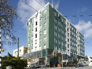 Willis Wellington Hotel