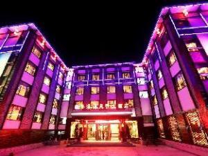 Zhangjiajie Mengxiyuan Style Hotel