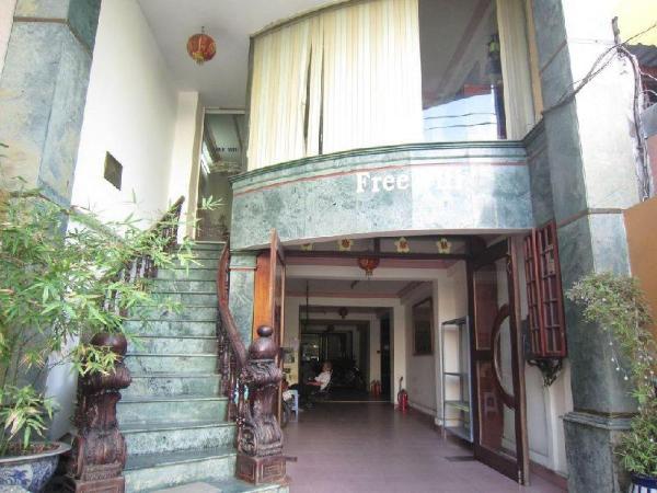 Lam Ngoc Hotel Ho Chi Minh City