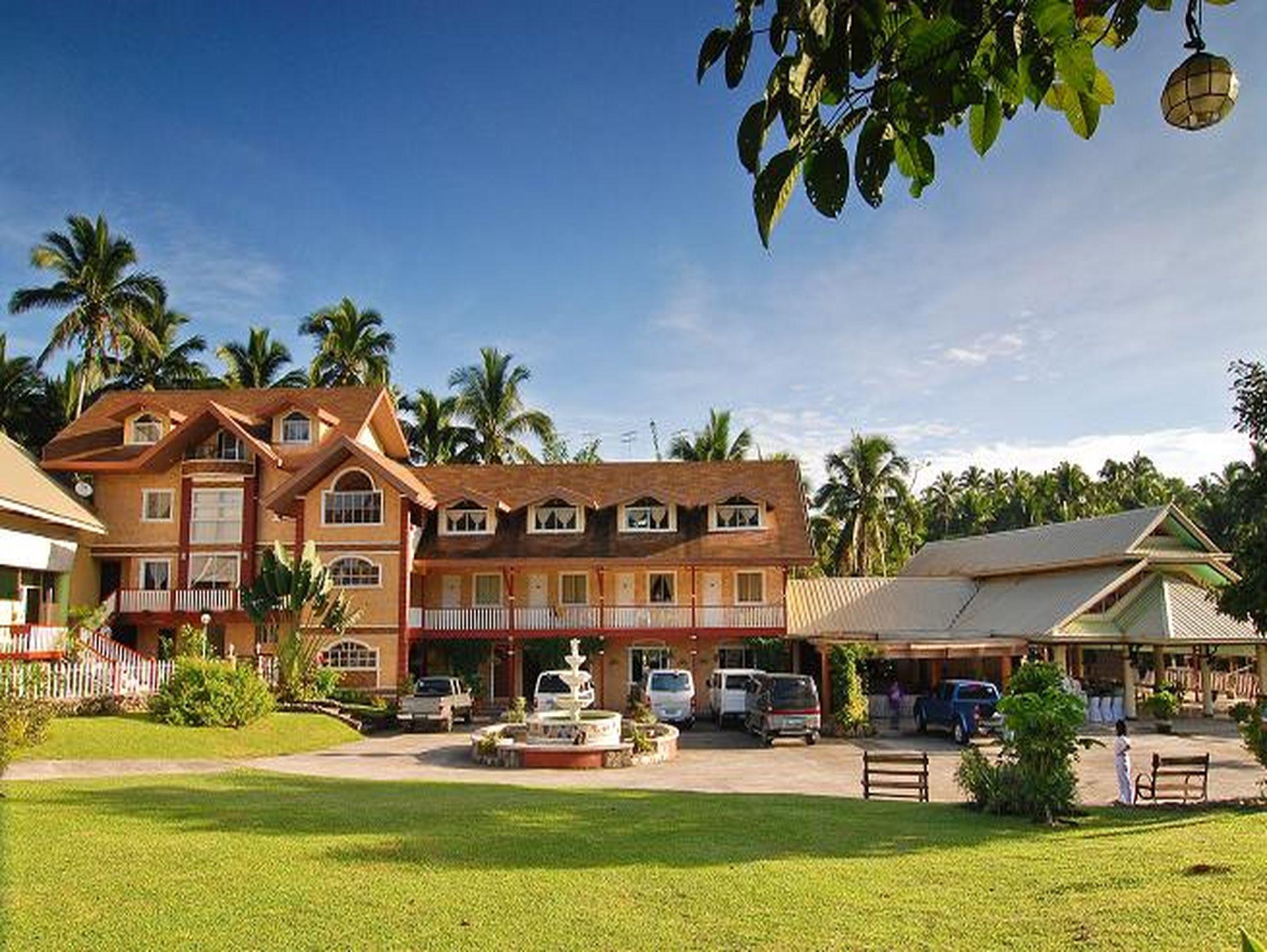 Batis Aramin Resort And Hotel Corp.