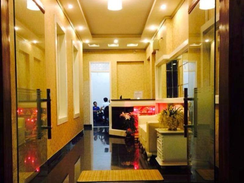 Tran Gia Hotel Lang Ha