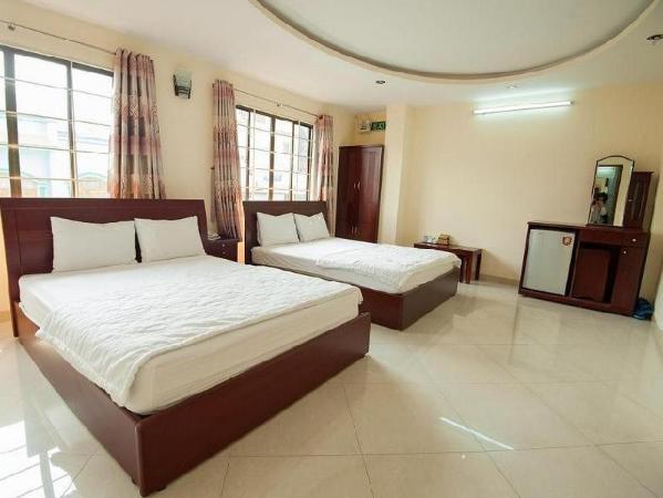Huy Loc Hotel Le Hong Phong Ho Chi Minh City