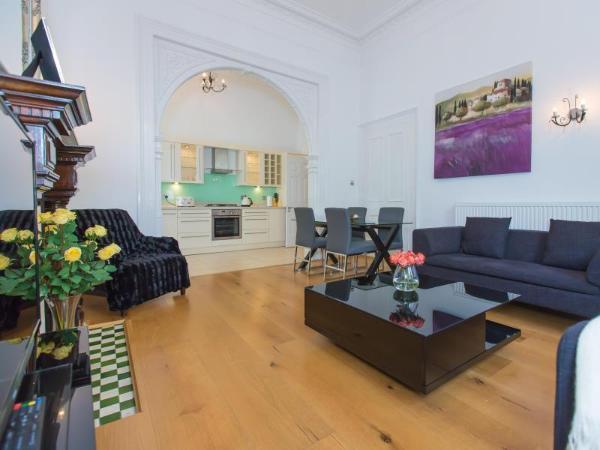 Apple Apartments Hyde Park London