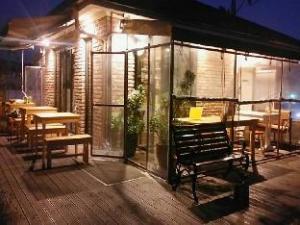 Lee Kang Ga Guesthouse