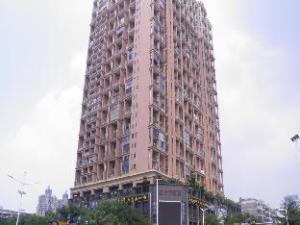 Shengang Apartment Shenzhen Nanshan Qianhai Branch