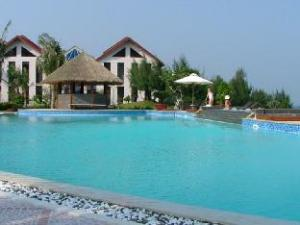 White Sand Doc Let Beach Resort & Spa
