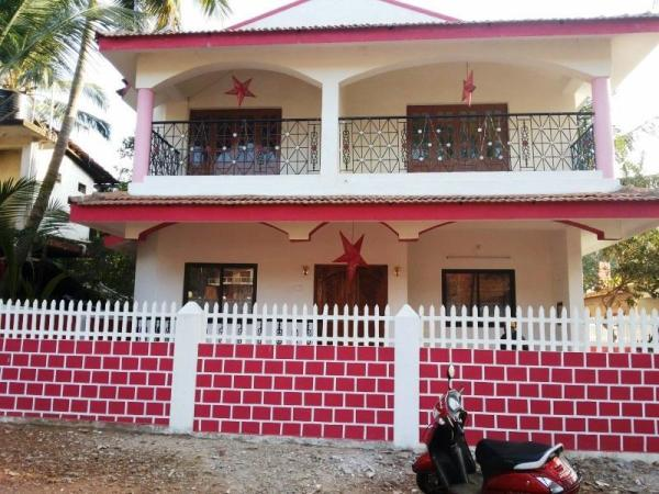 The Haven Guest House Goa