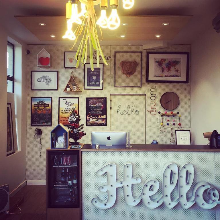 Blue Hills Motel Reviews