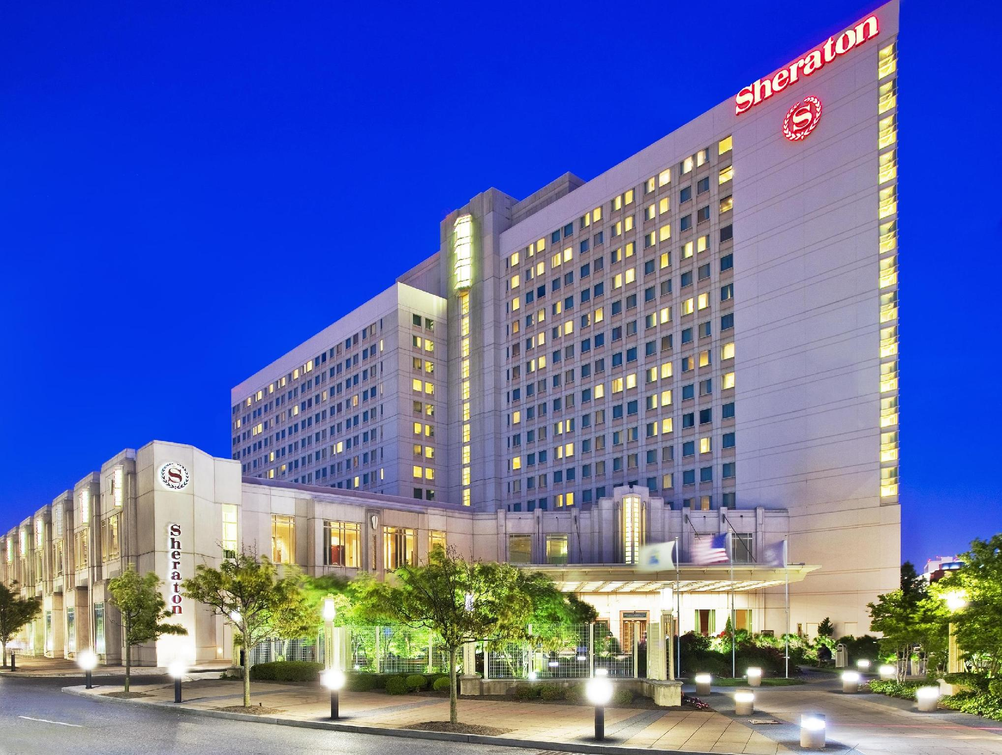 Hotels Near Atlantic City Convention Center