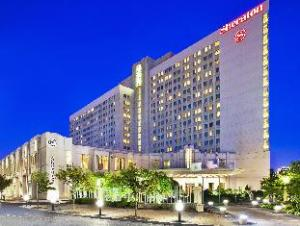 關於大西洋城會議中心喜來登飯店 (Sheraton Atlantic City Convention Center Hotel)