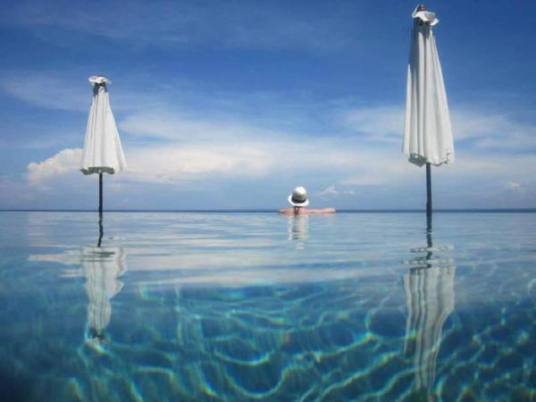 VILLA BAHAGIA, PARADISE ON LEMBONGAN  ISLAND. BALI Bali