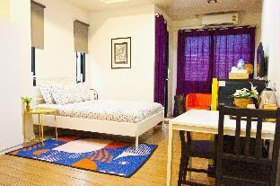[バンセーン]スタジオ アパートメント(34 m2)/1バスルーム Grand Deluxe studio room in 26 bed and coffee