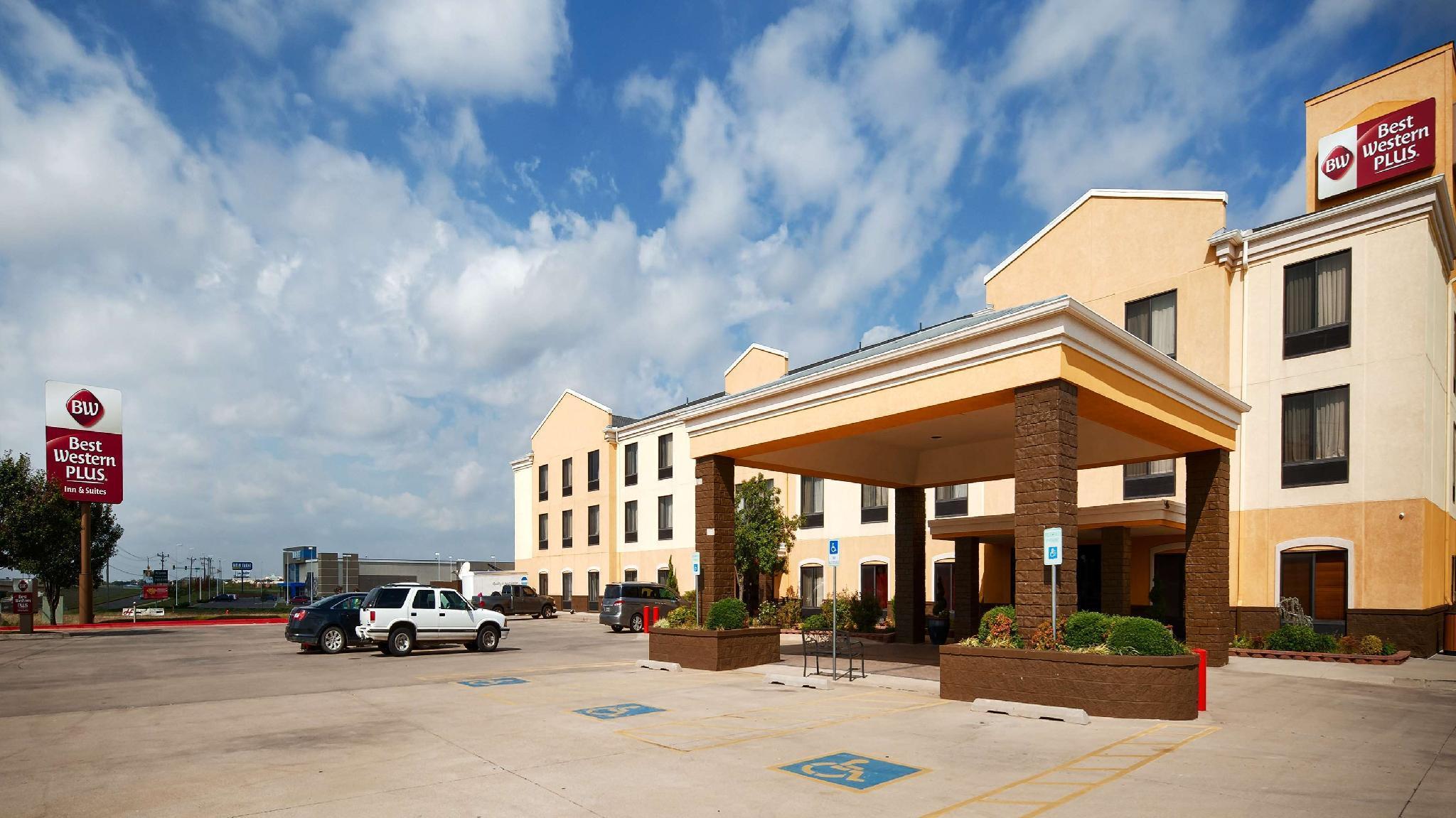 Best Western Plus Memorial Inn And Suites