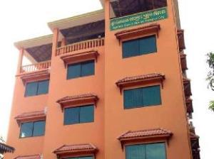 關於貢布市仙女民宿 (Apsara Guest House Kampot City)