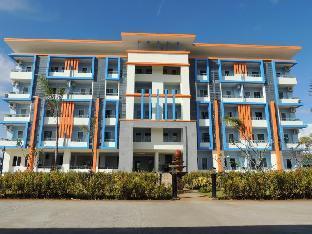 トラン グランド マンション Trang Grand Mansion