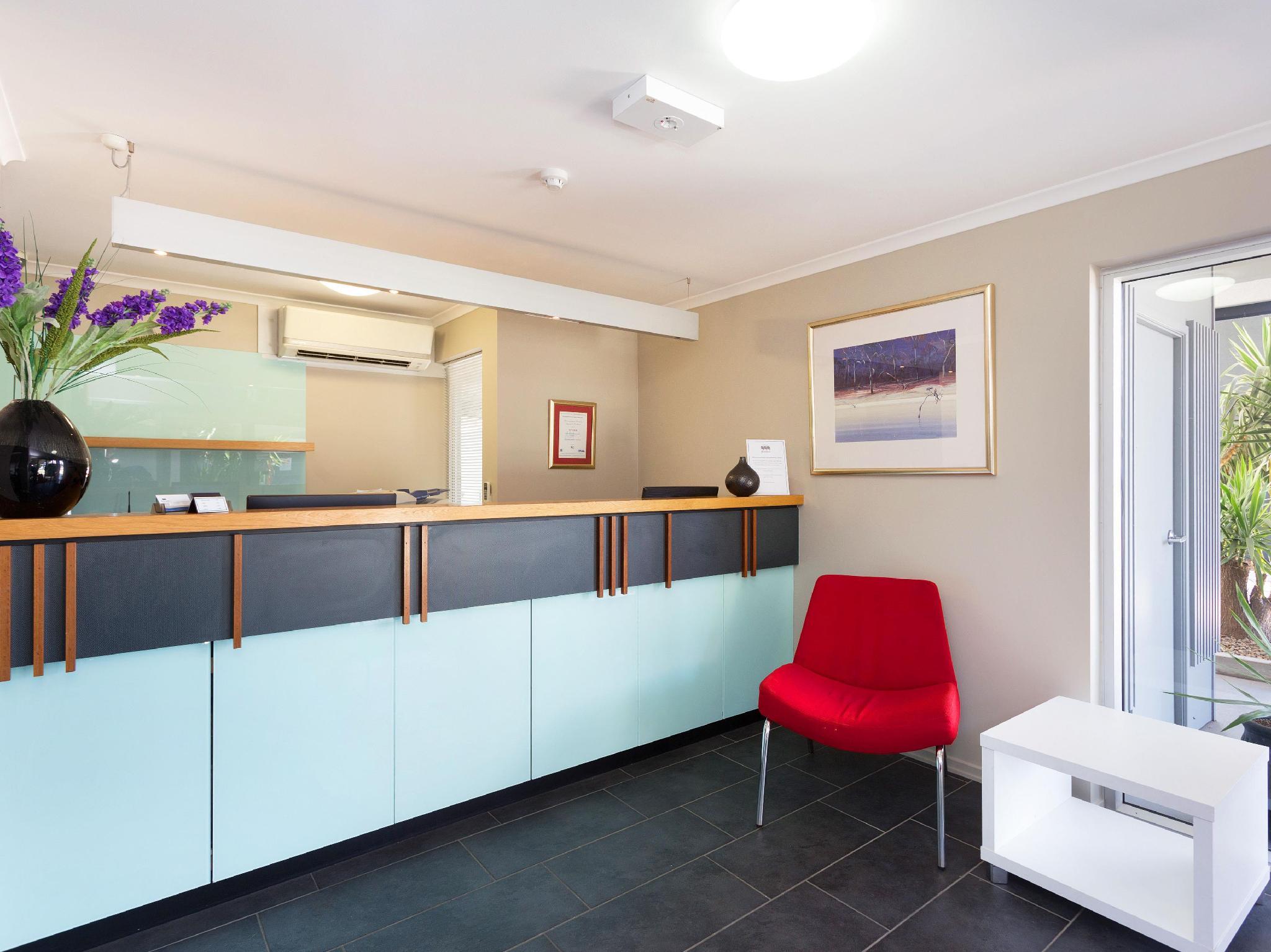 Review Rocklea International Motel