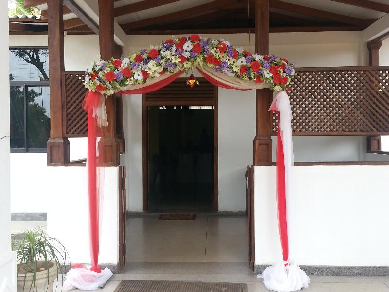 Kalawewa Heritage Holiday Resort
