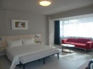 Jinjiang Inn Xiangzhou Inter-city Bus Station Hotel