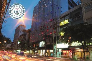 ザ ラヤ スラウォン ホテル The Raya Surawong Hotel