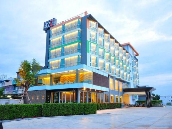 42C The Chic Hotel Nakhon Sawan