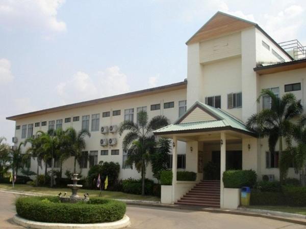 Pattana Hotel Mahasarakham