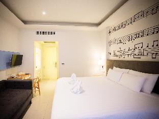 ザ メロディー プーケット ホテル The Melody Phuket Hotel
