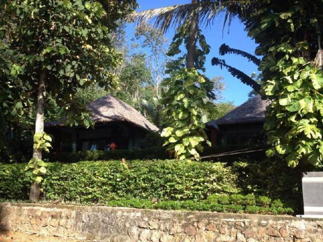 ทูคอนนี วิลลา – Tukonnee Villas