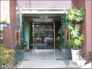 Jeju Olle Hotel