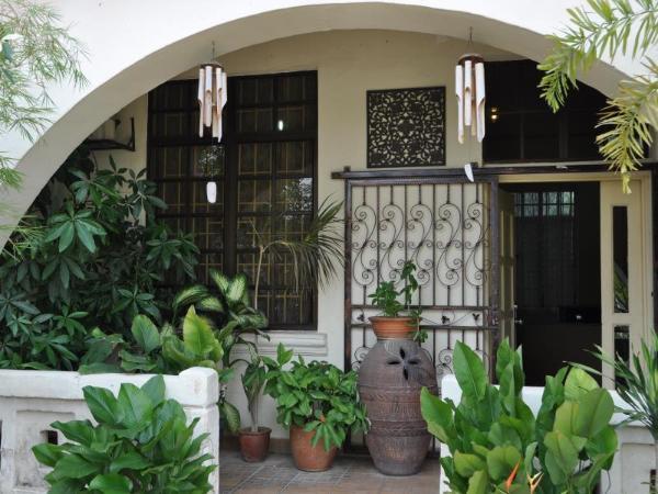 Sarang Vacation Homes Kuala Lumpur