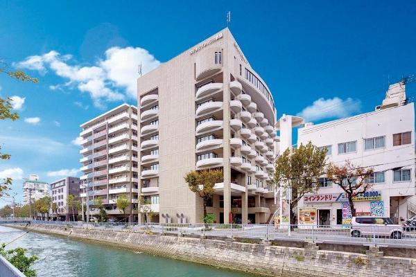 Hotel Resonex Naha Okinawa Main island