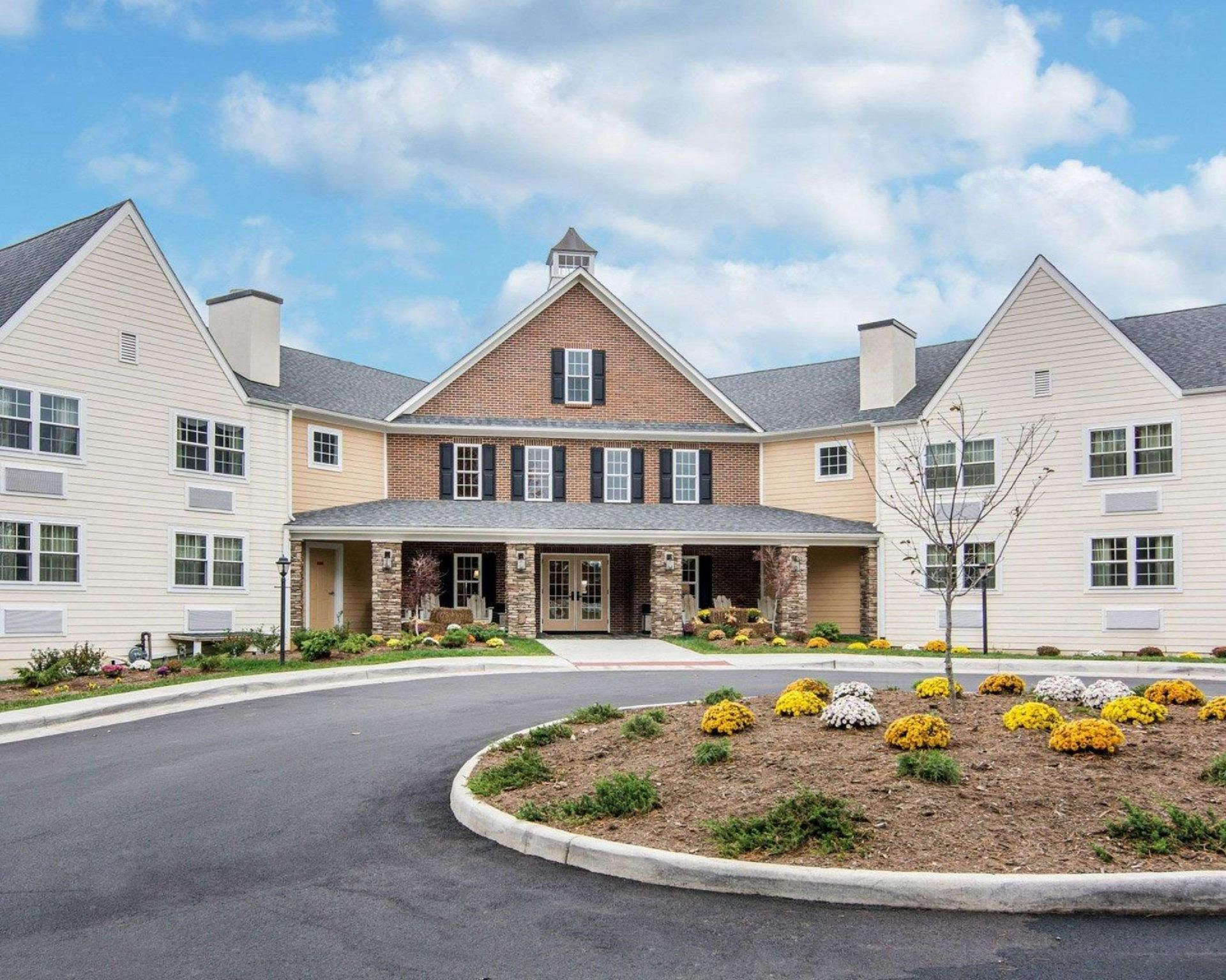 Bluegreen Vacations Shenandoah Crossing Ascend Resort Collection