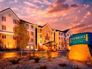Staybridge Suites Sacramento-Folsom