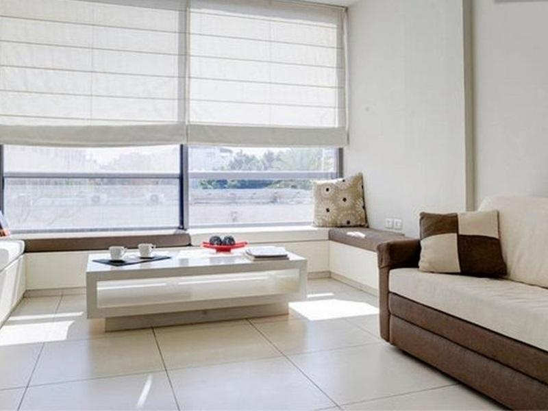 TLV Premium Apartments   Nordau Boulevard