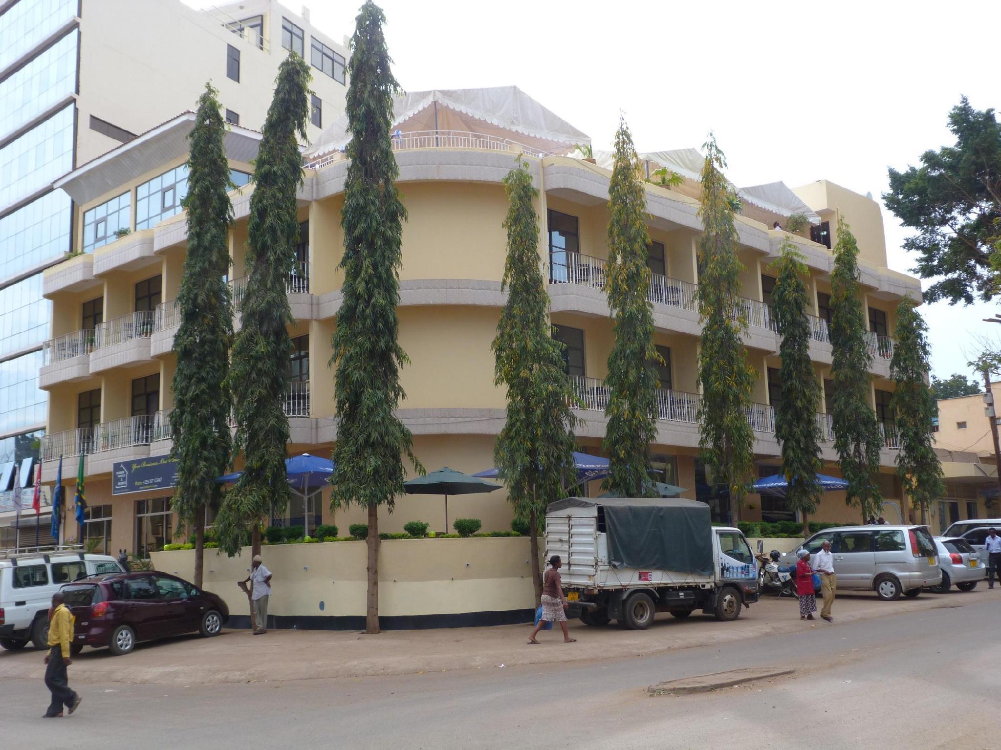 Nyumbani Hotel Moshi