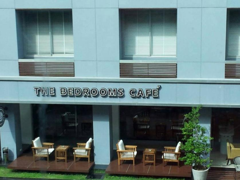 The Bedrooms Boutique Hotel