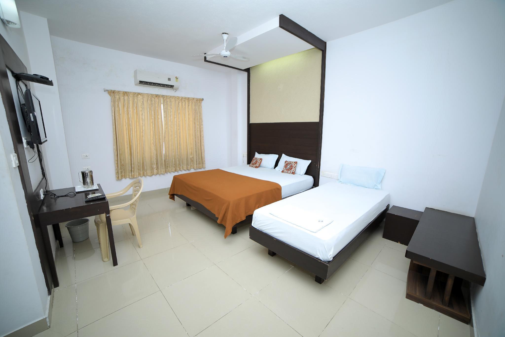 GK Residency Perambalur