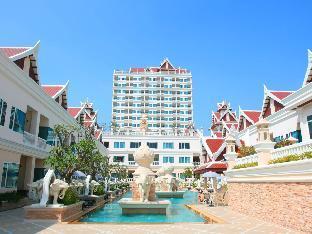 Grand Pacific Sovereign Resort & Spa แกรนด์ แปซิฟิก ซอฟเฟอริน รีสอร์ท แอนด์ สปา
