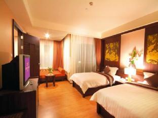 グランド パシフィック ソヴェリン リゾート & スパ Grand Pacific Sovereign Resort & Spa