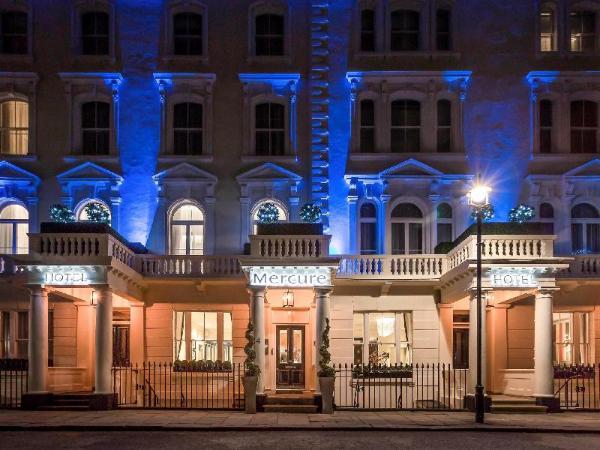 Mercure London Hyde Park Hotel London