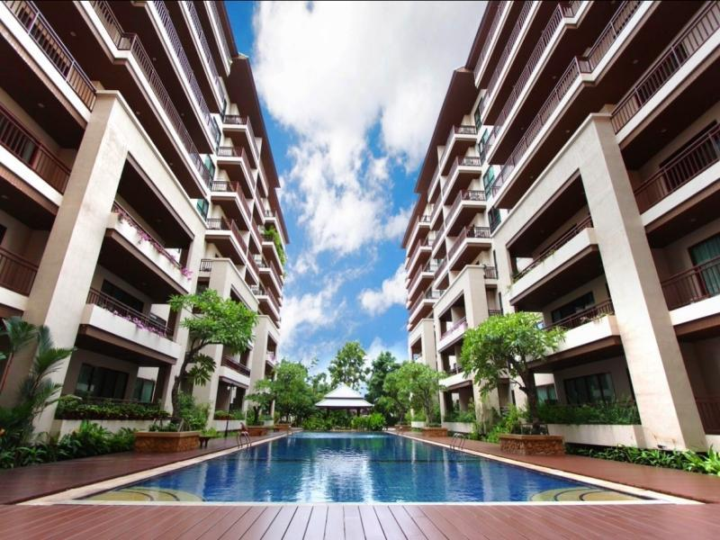Pattaya City Resort By 3 Angels