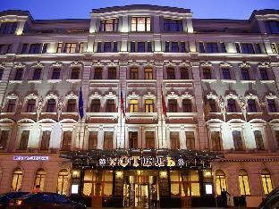 Peter 1 Hotel