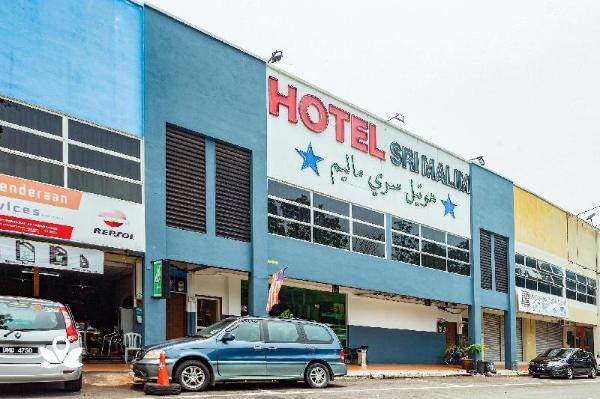 Hotel Sri Malim Tanjong Malim (Perak)