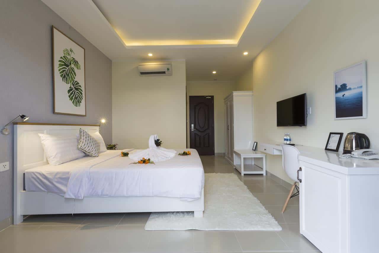 7S Hotel Audrey Phu Quoc