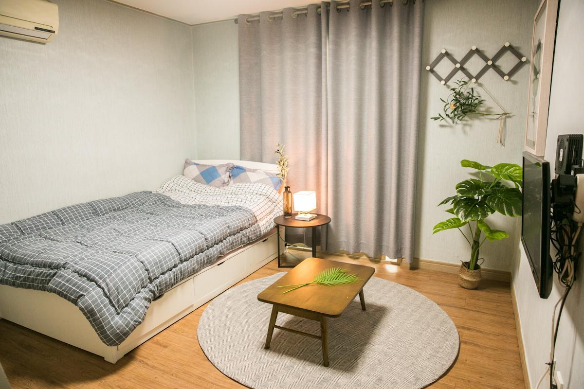 Mika House  Cozyroom  Near Bech506