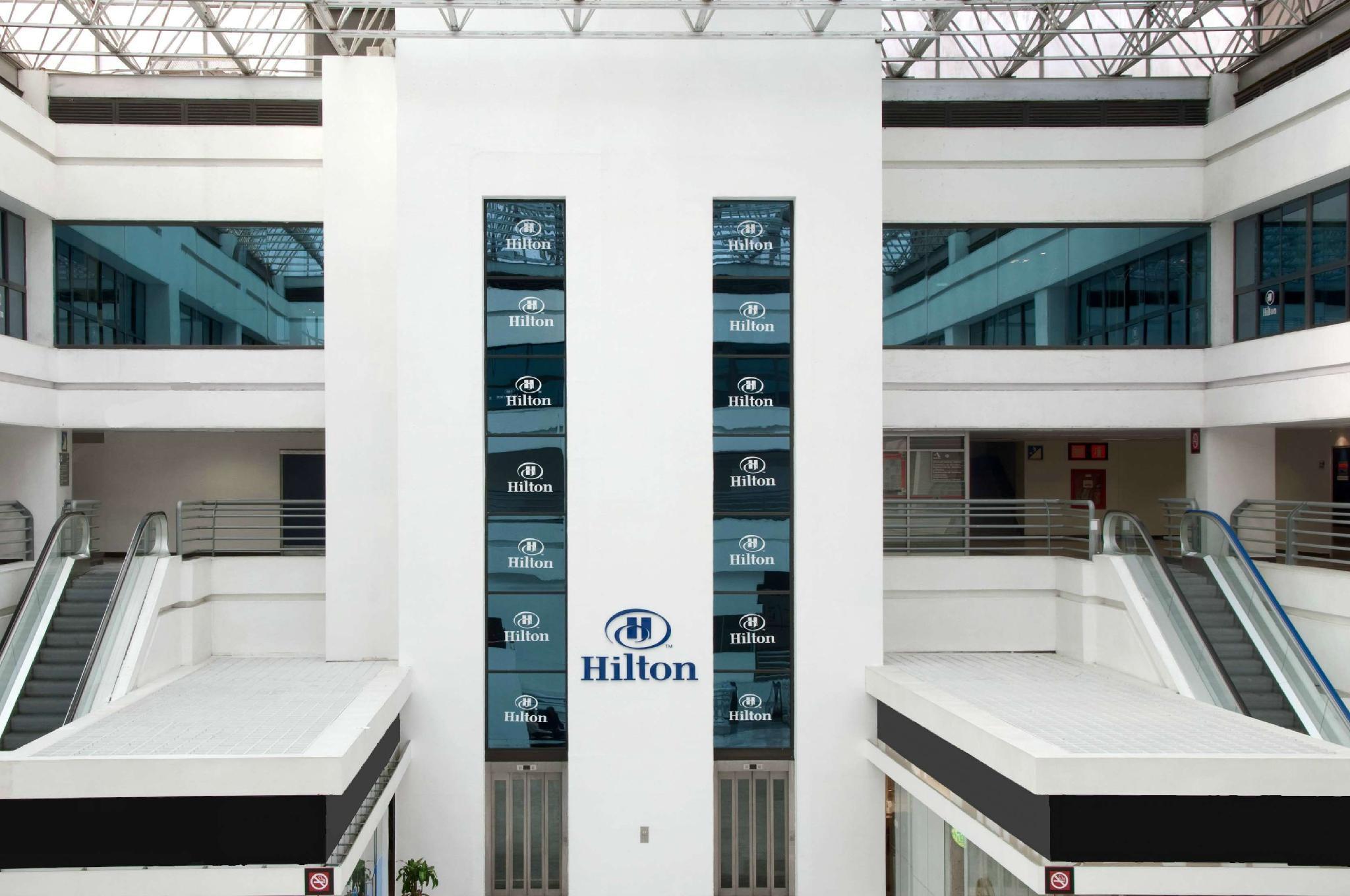 Hilton Mexico City Airport Hotel