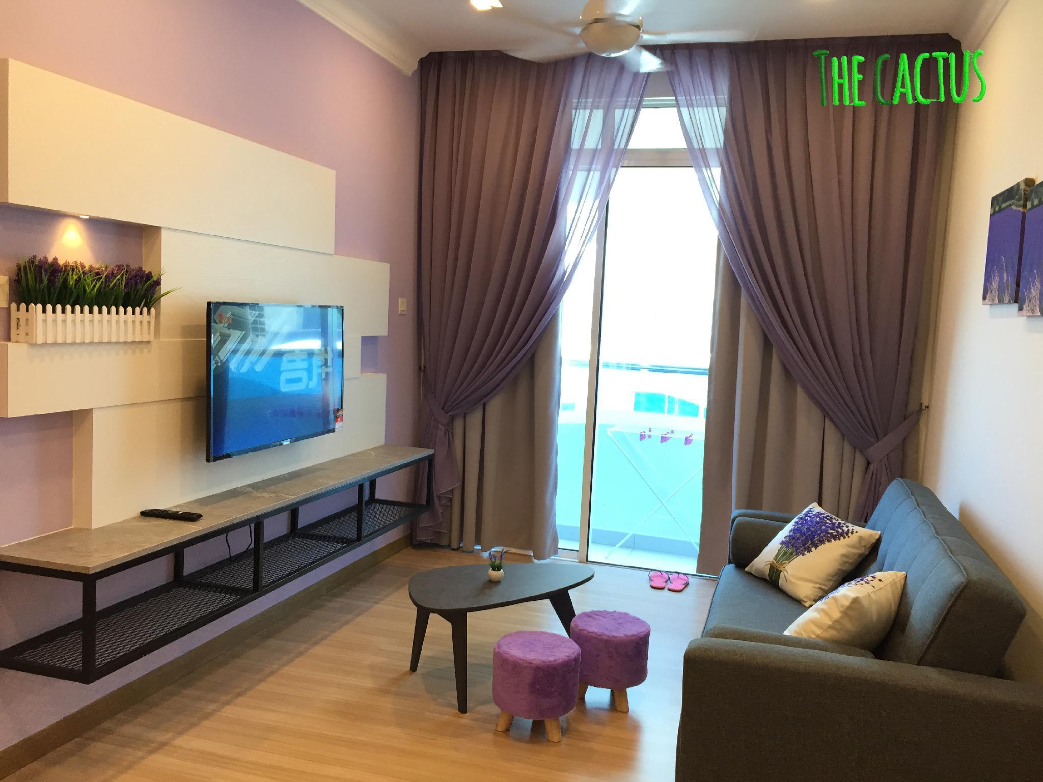 5 7pax Jonker St HA3 Encore Melaka Town Wifi Wave