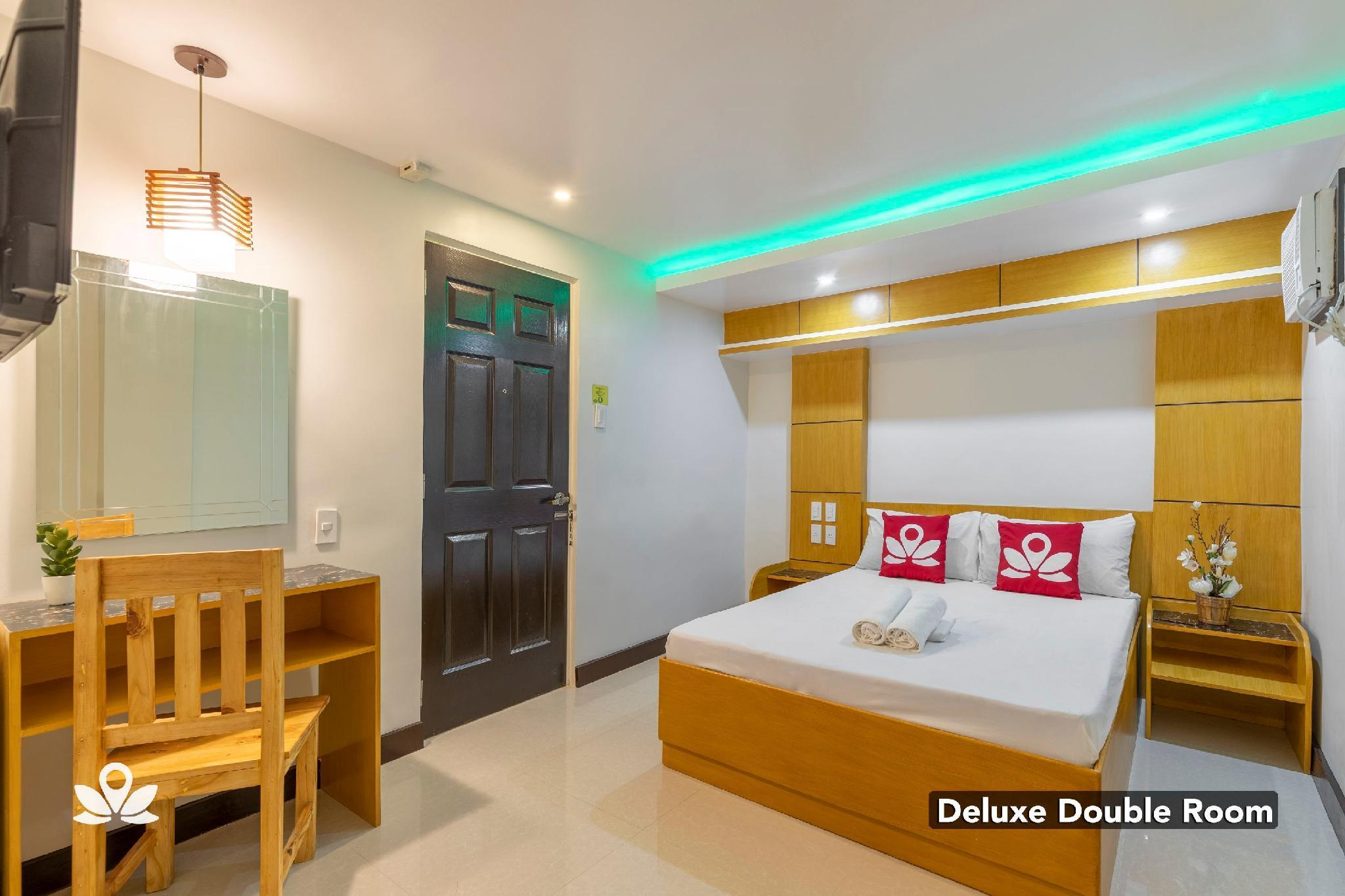 ZEN Rooms Ranchotel Alabang