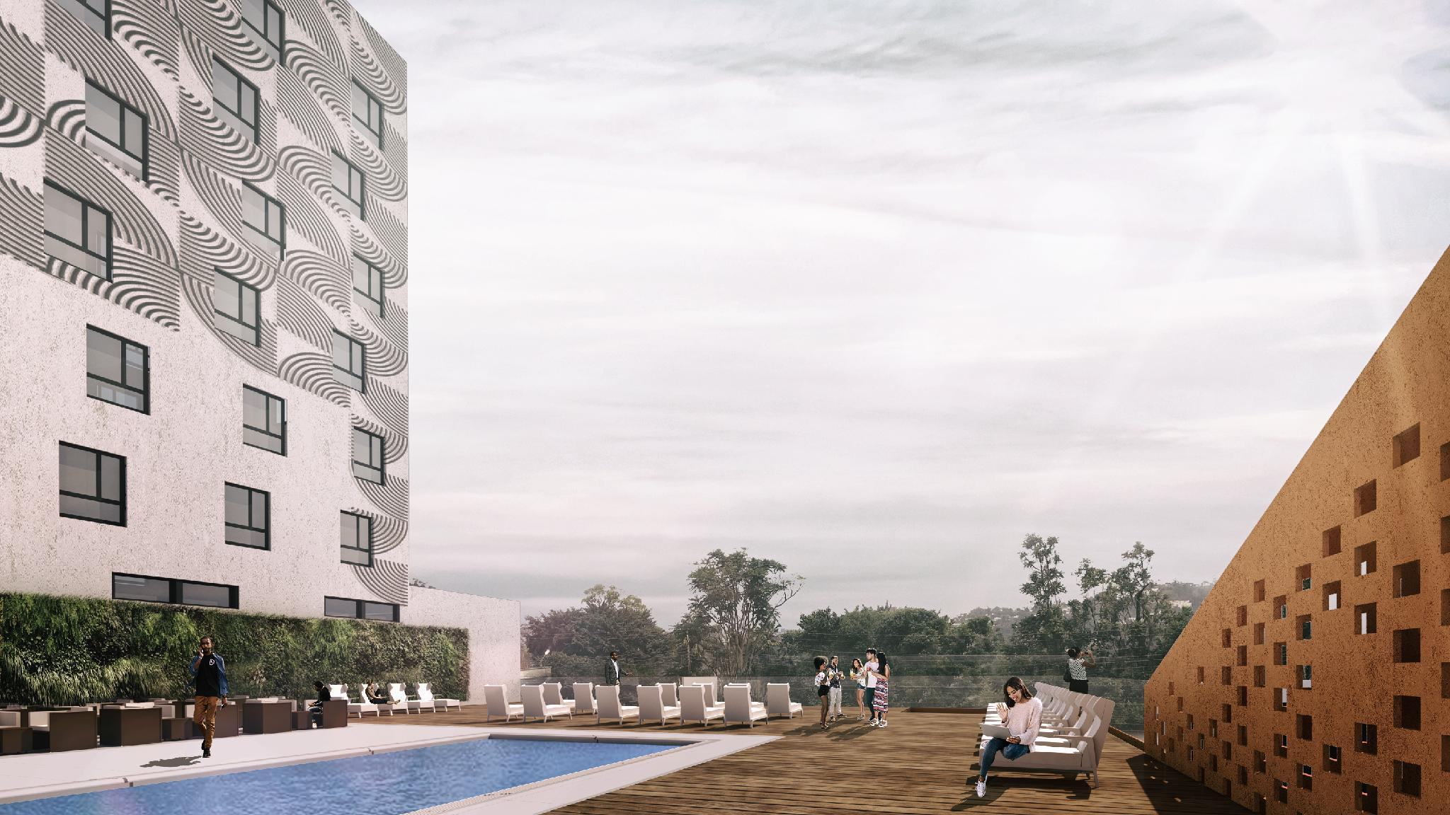 ONOMO Hotel Maputo